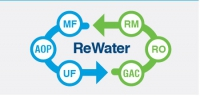 ReWater – ivóvíztisztító konténer